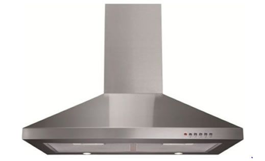 Cooker Hood Extractor Cleaning